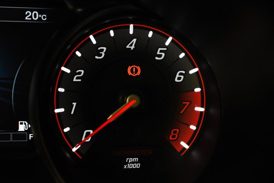 Auto Tacho