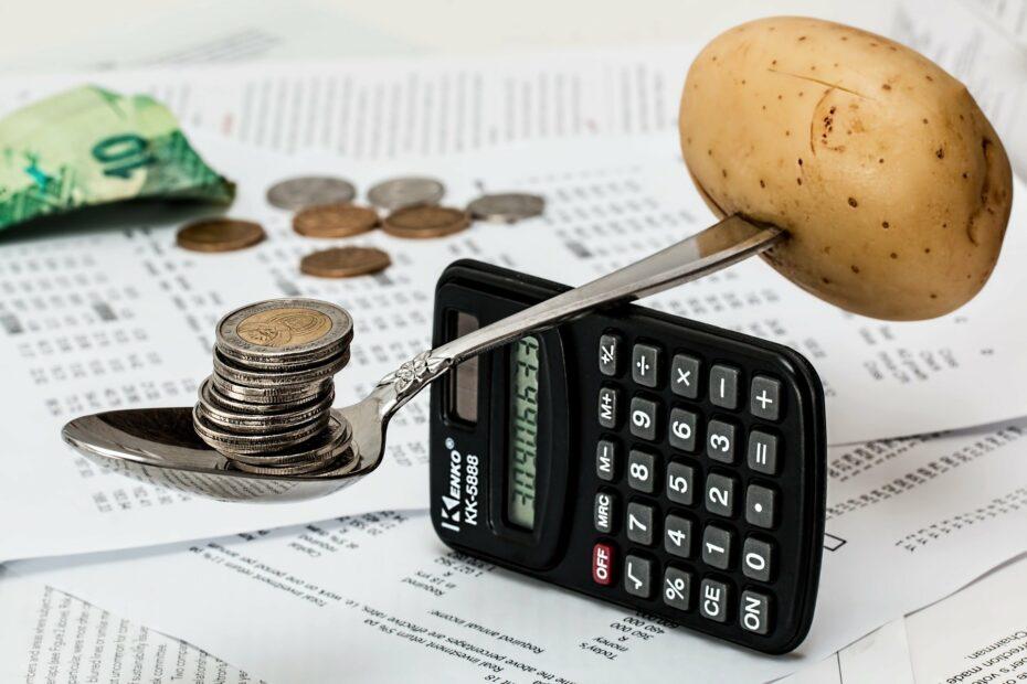 MoneyMoney Budgets